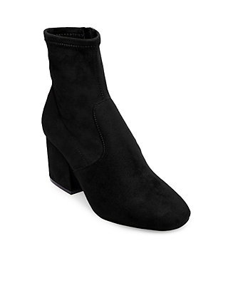 6bbaae1f22e Iberia Sock Booties