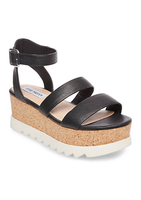 6ab166837d9 Steve Madden Kirsten Platform Sandals