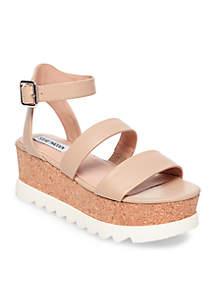 Kirsten Platform Sandal