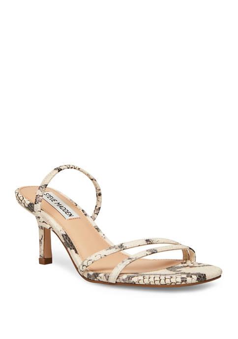 Loft Dress Sandals