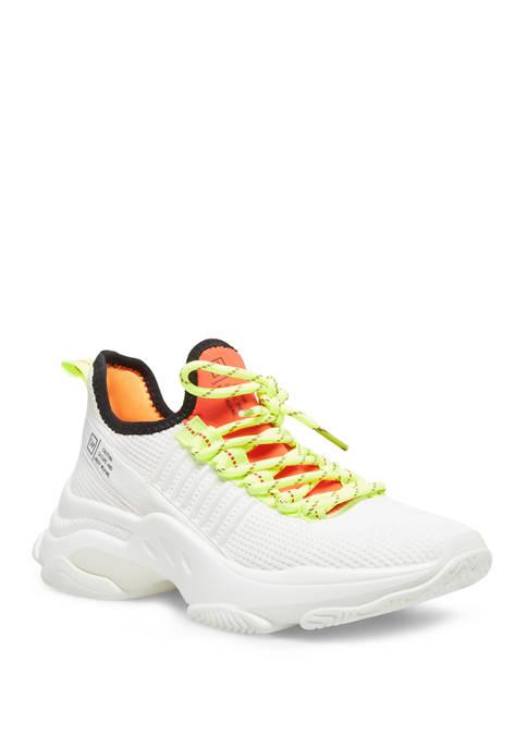 Mac Knit Sneakers