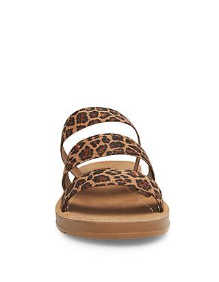 8cdb96b259 Steve Madden Pascale Slide Sandals | belk