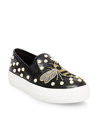 Steve Madden Polly Bee Sneakers 9iXjN