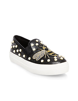 bcc03c45246 Steve Madden Polly Bee Sneakers