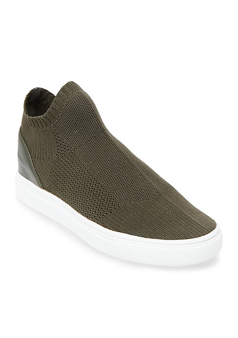Steve Madden Sly Knit Sneakers