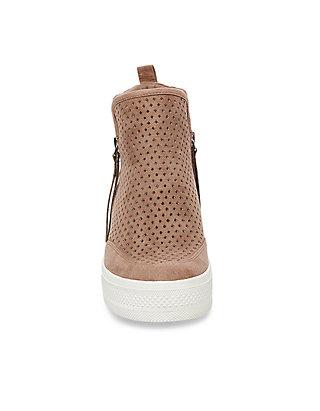 41cfa85c59a ... Steve Madden Street Wedge Sneaker ...