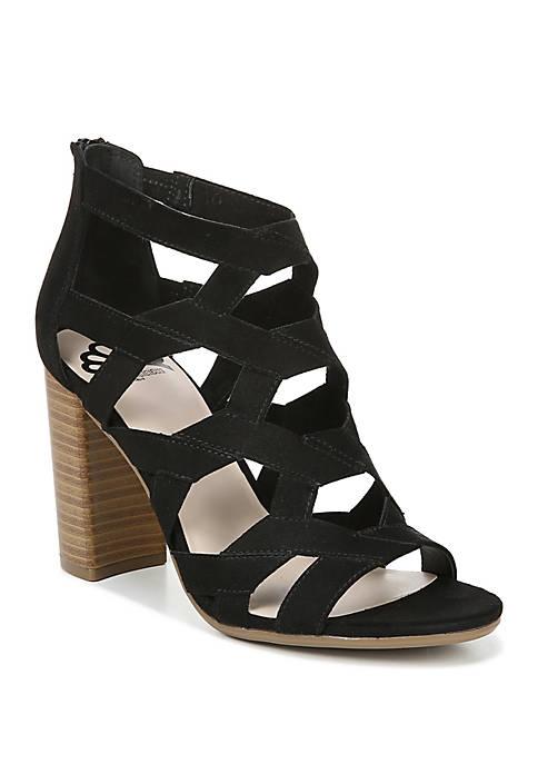 Maiden City Sandals