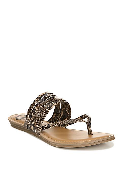 Silvia Thong Sandals