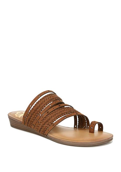 Tatum Slide Sandals