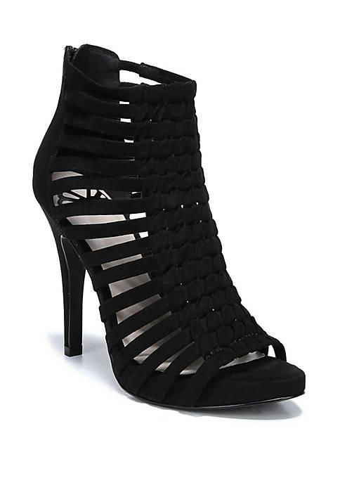 Tinker Strappy Heel