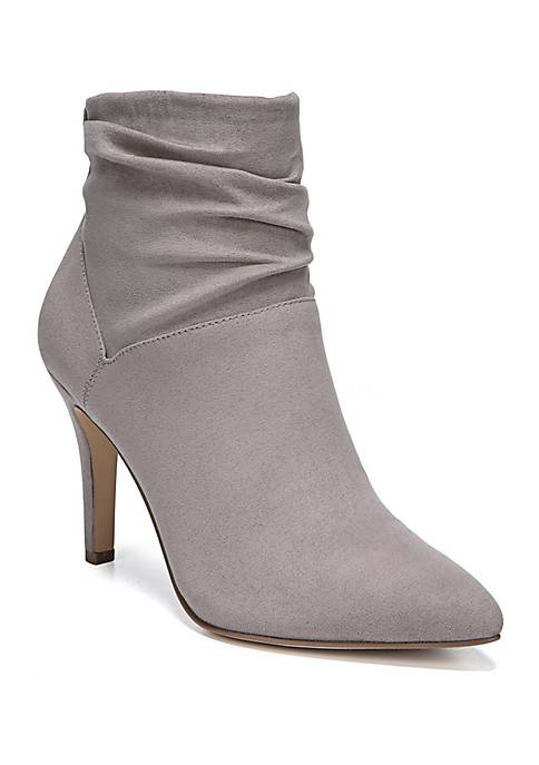 Sheila Scrunched Bootie