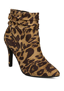 FERGALICIOUS by FERGIE Shae Booties