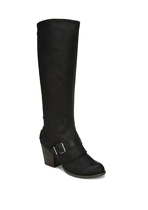 FERGALICIOUS by FERGIE Larissa High Shaft Boots