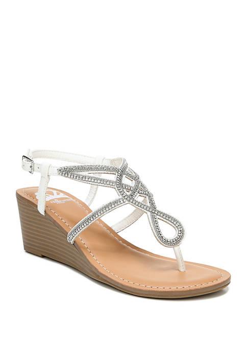 FERGALICIOUS by FERGIE Charisma Wedge Sandals