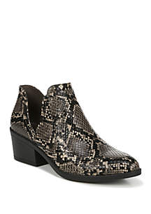 FERGALICIOUS by FERGIE Wilder Booties