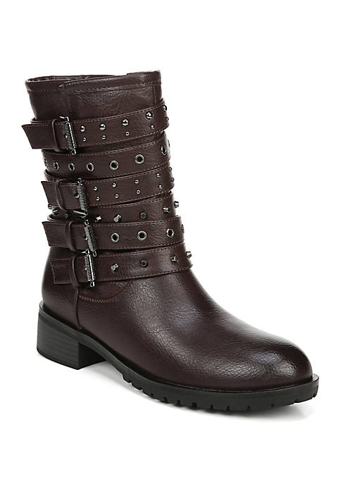 FERGALICIOUS by FERGIE Fantom Mid Shaft Boots