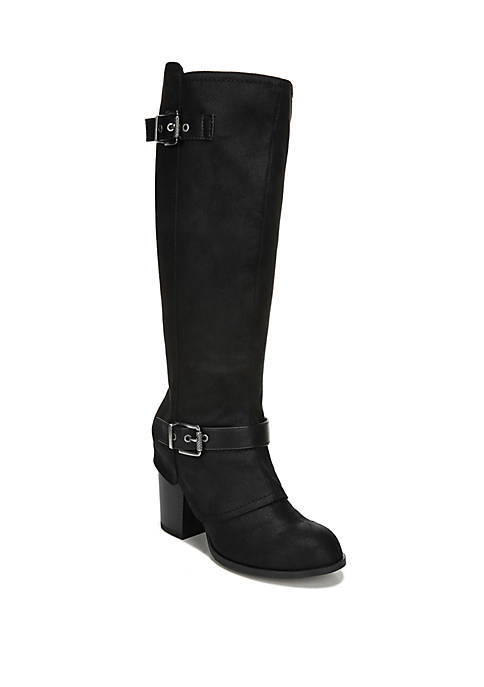 FERGALICIOUS by FERGIE Connor High Shaft Boots
