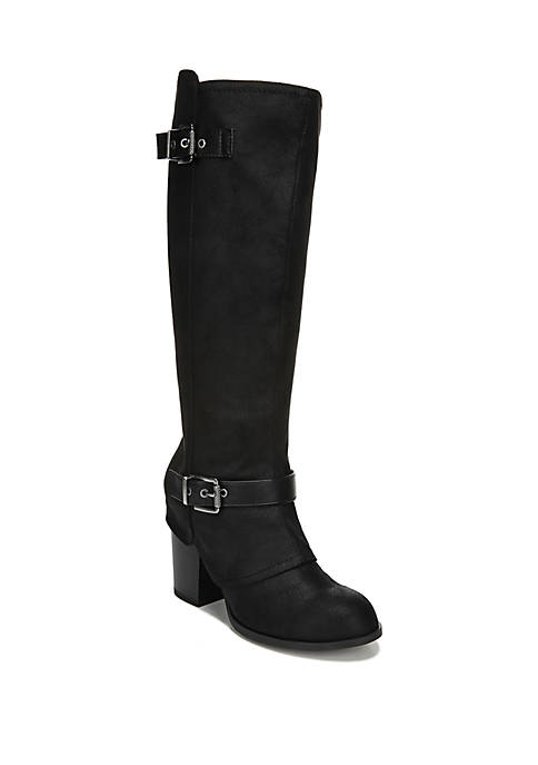 FERGALICIOUS by FERGIE Connor High Shaft Wide Calf