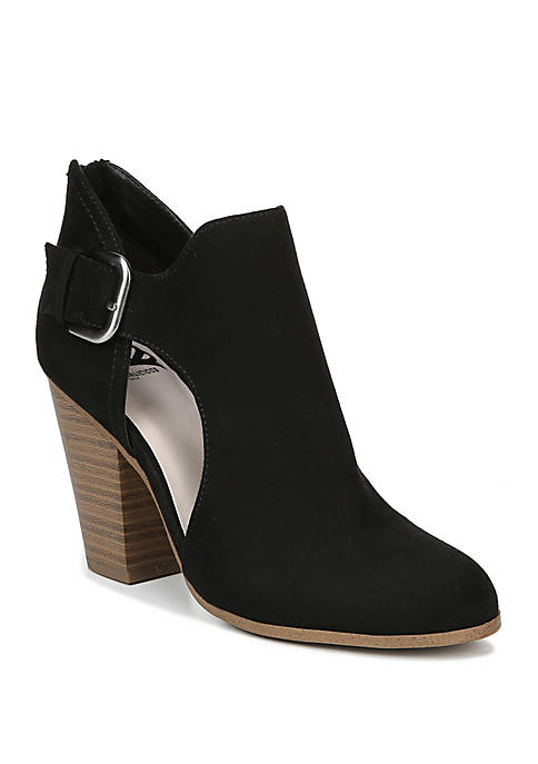 FERGALICIOUS by FERGIE Palmer Side Cut Booties