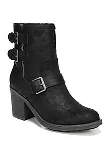 Prayer Buckle Boot