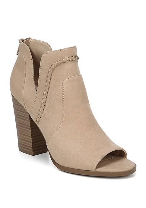 Vittoria Peep Toe Sandals