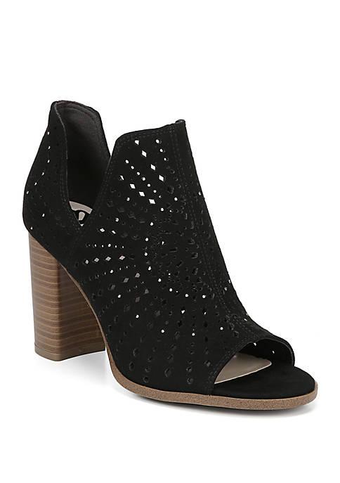 FERGALICIOUS by FERGIE Reno Side Cut Sandals