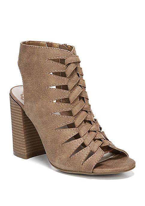 Pardon City Sandals