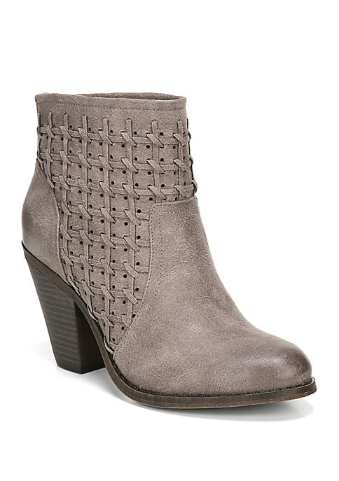 FERGALICIOUS by FERGIE Worthy Booties