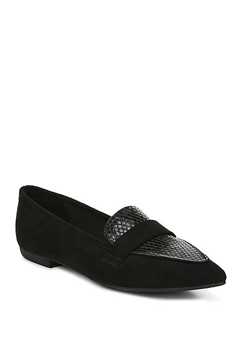 FERGALICIOUS by FERGIE Jemm Slip On Loafers