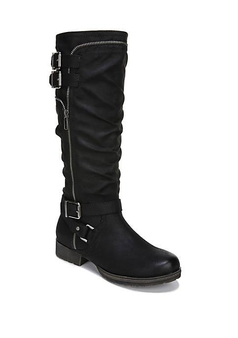 Hazard Western Boots