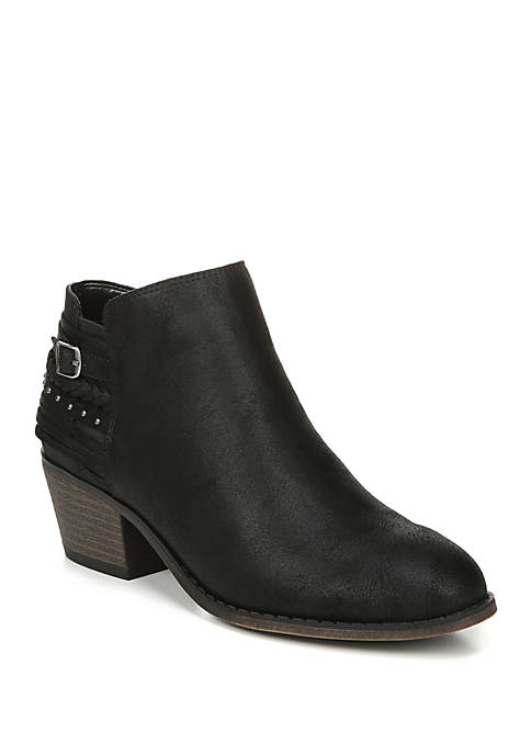 FERGALICIOUS by FERGIE Brawn Booties