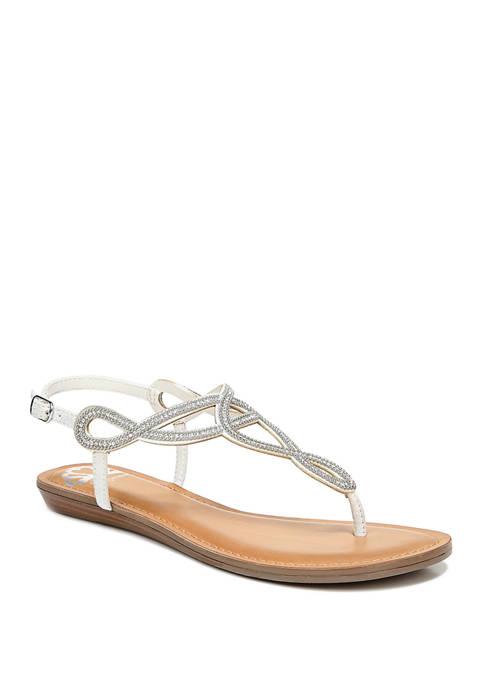 Skylar Sandals