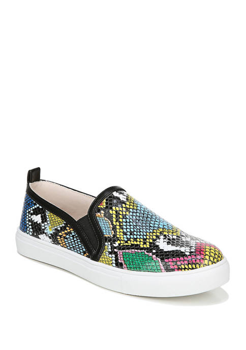 Shortly Slip On Sneakers