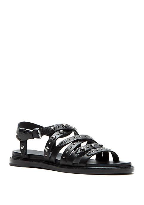 Andora Concho Strappy Sandal