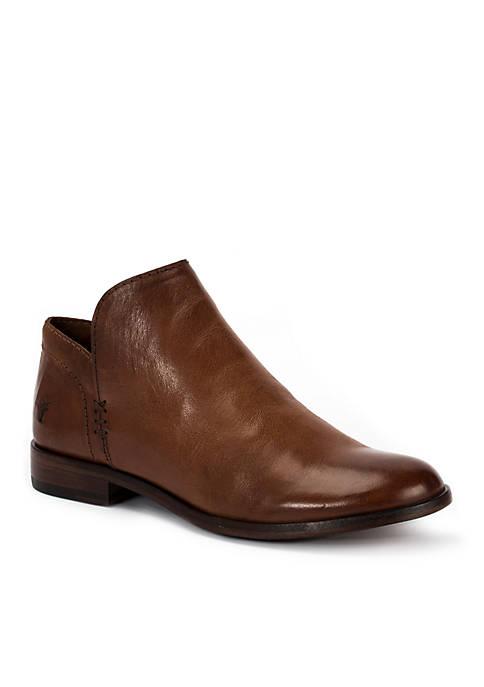 Frye Elyssa Shootie Boots