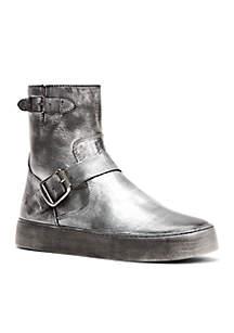 Frye Lena Engineer Boots