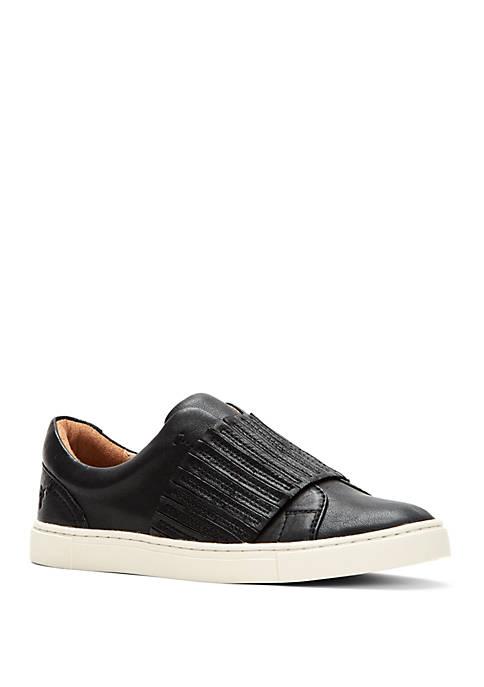Frye Ivy Gore Slip On Sneakers