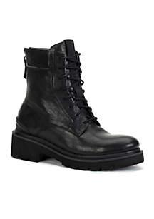 Allison Combat Boot