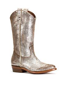 Billie Slip-On Boot