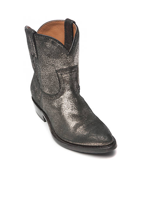 Frye Billy Pull-On Bootie
