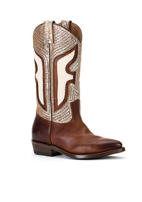 Frye Billy Underlay Pull On Boot