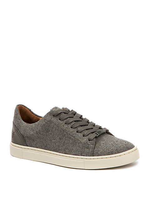 Frye Ivy low Lace Sneakers