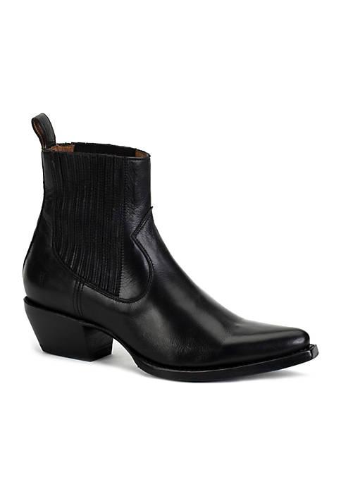 Frye Sacha Chelsea Boots