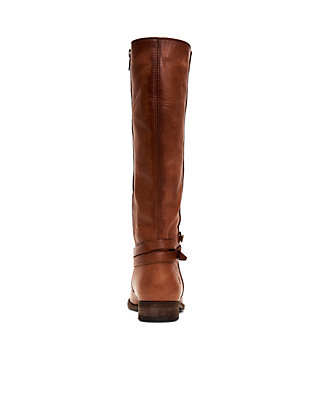 3bac5d594f1 ... Frye Melissa Belted Tall Boots ...