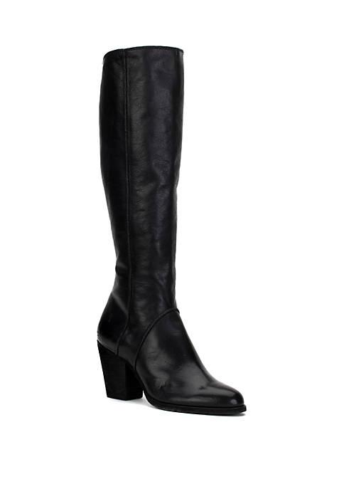 Frye Essa Seam Tall Boots
