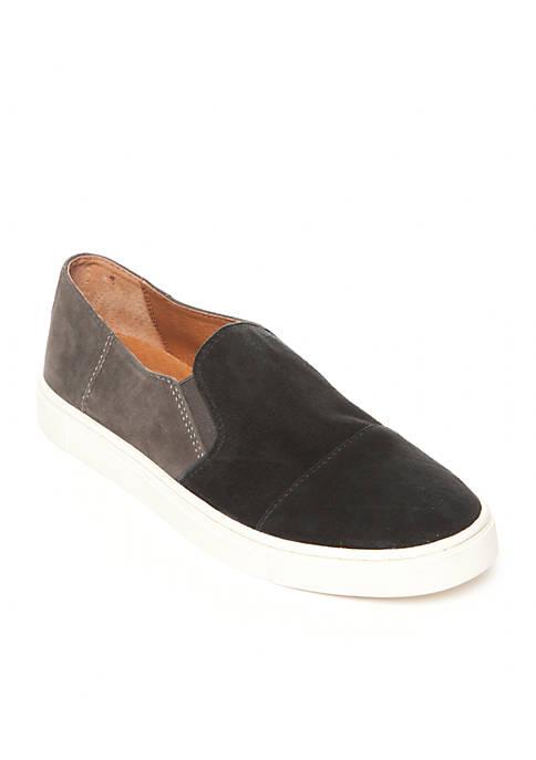 Frye Gemma Cap Slip On Sneaker