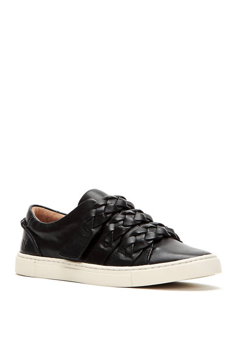 Frye Ivy Braid Strap Sneakers