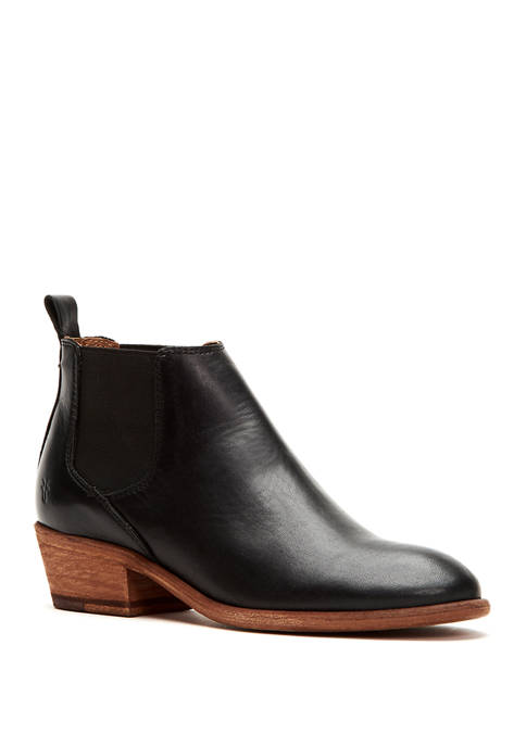 Frye Carson Chelsea Boots
