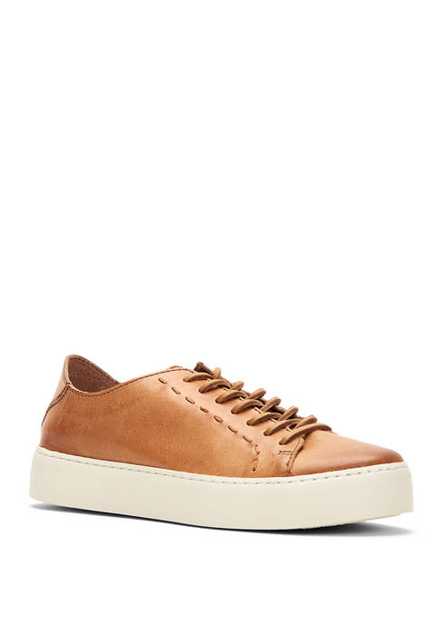 Frye Lena Low Lace Sneakers