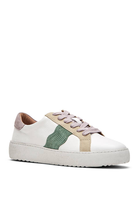 Frye Webster Wave Low Lace Sneakers